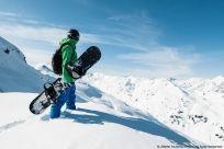 Zdjęcie 2 - Rejon narciarski: Zillertal