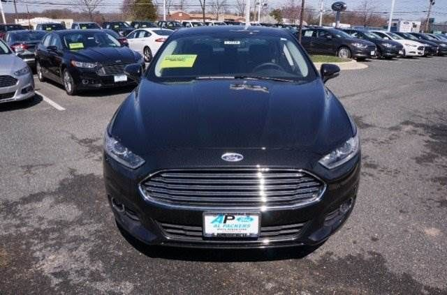 ford fusion for sale in md