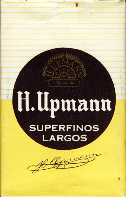 <b>H. Upmann 1844 Superfinos Filtros</b><br><br><i>Sold in</i> USSR <br><i>Made in</i> Cuba in 80's year <br><i>Producer</i>: Empresa Cubana del Tabaco<br><i>Trade Mark Owner</i>: Empresa Cubana del Tabaco<br><i>Size height/width/depth (mm)</i>: 83/52/22<br><i>Open type</i>: h<br><i>Previous owner</i>: Valeriy (Minsk)<br><i>Condition</i>: 3D-form<br><b>DOUBLES AVALIABLE</b>: NO
