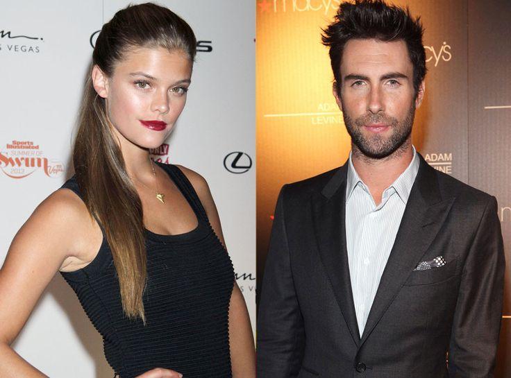 Adam Levine's Ex Nina Agdal Discusses Their Breakup, His Engagement to Behati Prinsloo  Adam Levine, Nina Agdal