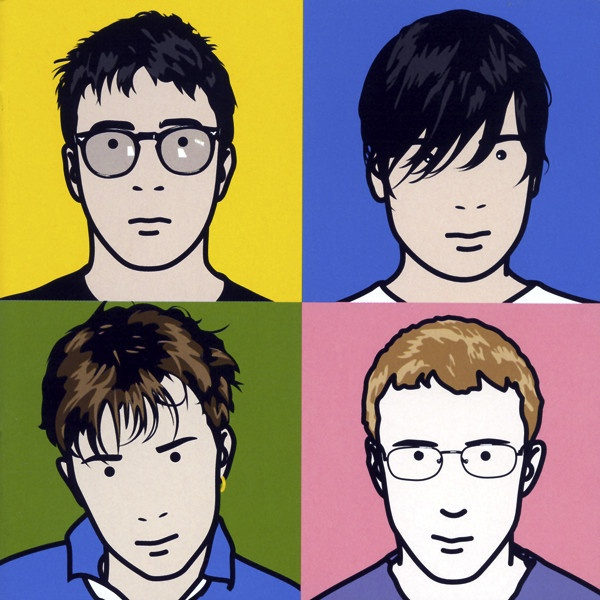 """1994 NME Song of the Year: """"Girls And Boys"""" by Blur - listen with YouTube, Spotify, Rdio & Deezer on LetsLoop.com"""