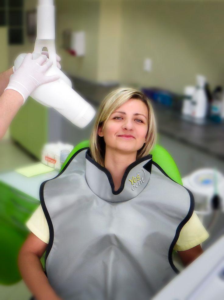 Zadowolony #pacjent ;) #smile #happy #patient #happypatient #dentist #dentysta #stomatolog #wrocław #yesdent #dentistry #rentgen #dentistry #stomatology #woman #face #health