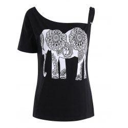 $16.83--5X--Plus Size Tops For Women: Cute Plus Size Crop Tops & Lace Tops Fashion Sale Online | Twinkledeals.com Page 2