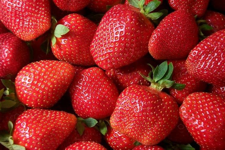 85 Best Frutas Y Verduras De Color Rojo / Red Vegetables