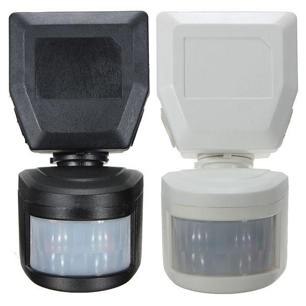 Security Infrared Motion Pir Sensor Switch Detector N2 110v 240v Wireless Alarm System Alarm Systems For Home Motion Detector
