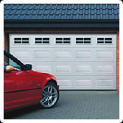 The Garage Door Company Unit 7 Russell Road Industrial Estate