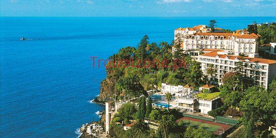 Hotel Reids Palace  https://www.travelzone.pl/hotele/portugalia/wyspa-madera/reids-palace