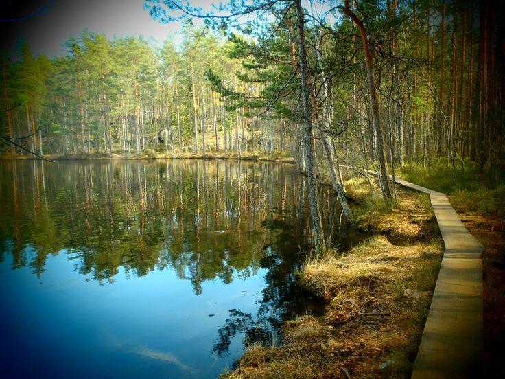 Nuuksio, Espoo, Finland