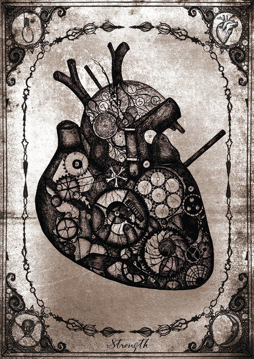 mechanical heart                                                                                                                                                                                 More