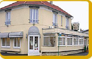 Auberge des Saints Pères - restaurant gastronomique