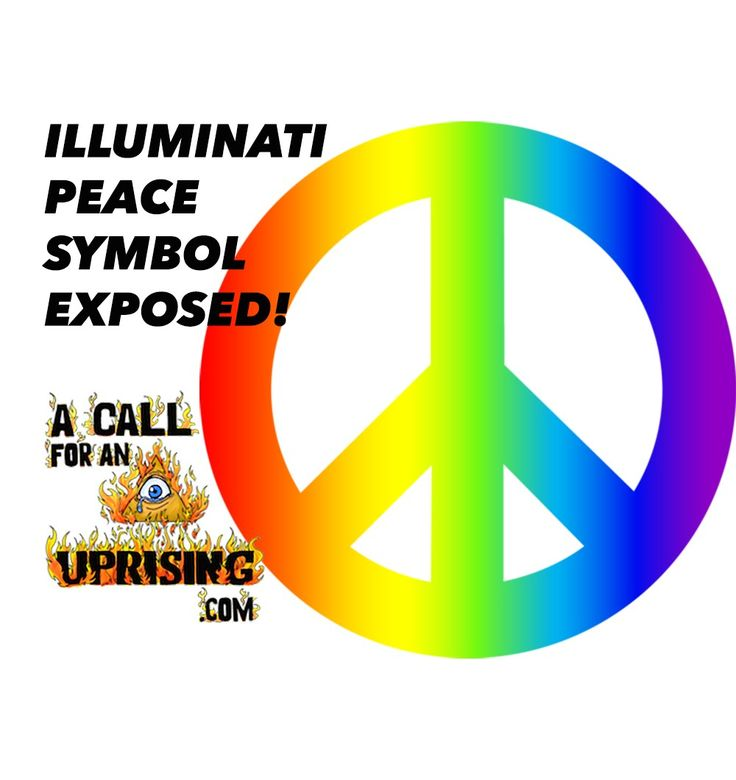 Illuminati Symbolisms On