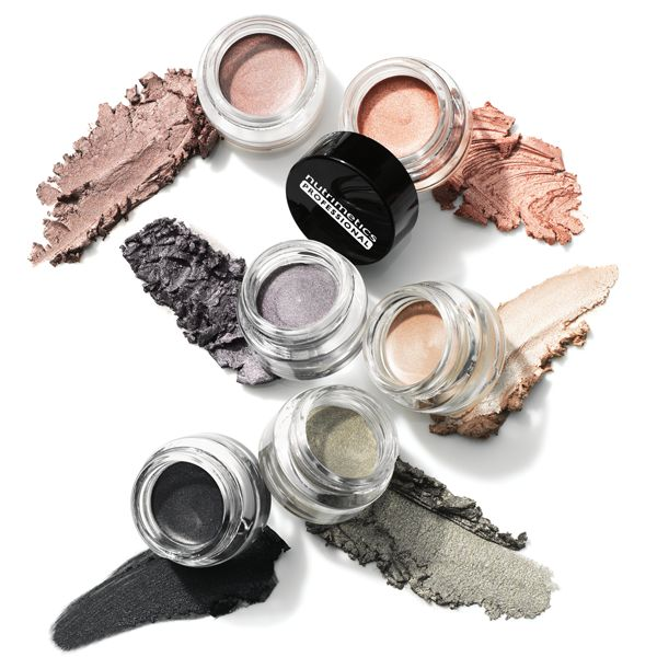 Professional Colour Illusion Eyeshadows 2.5g
