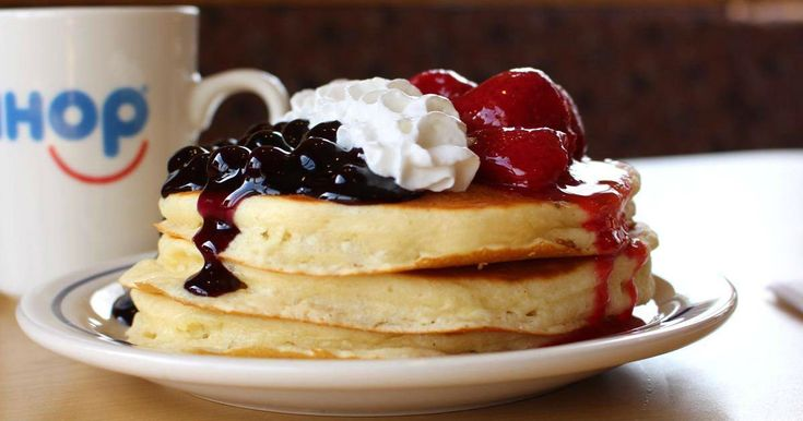 This is happening today, Tuesday Feb. 27th!  Come on over to IHOP and Celebrate National Pancake Day with free pancakes today!  IHOP will be offering up a Free Short Stack of Buttermilk Pancakes from 7AM-7PM. Click the linked page below for more details. http://ifreesamples.com/free-short-stack-pancakes-ihop-today-22718/