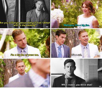 Jealous Jude (2x12)