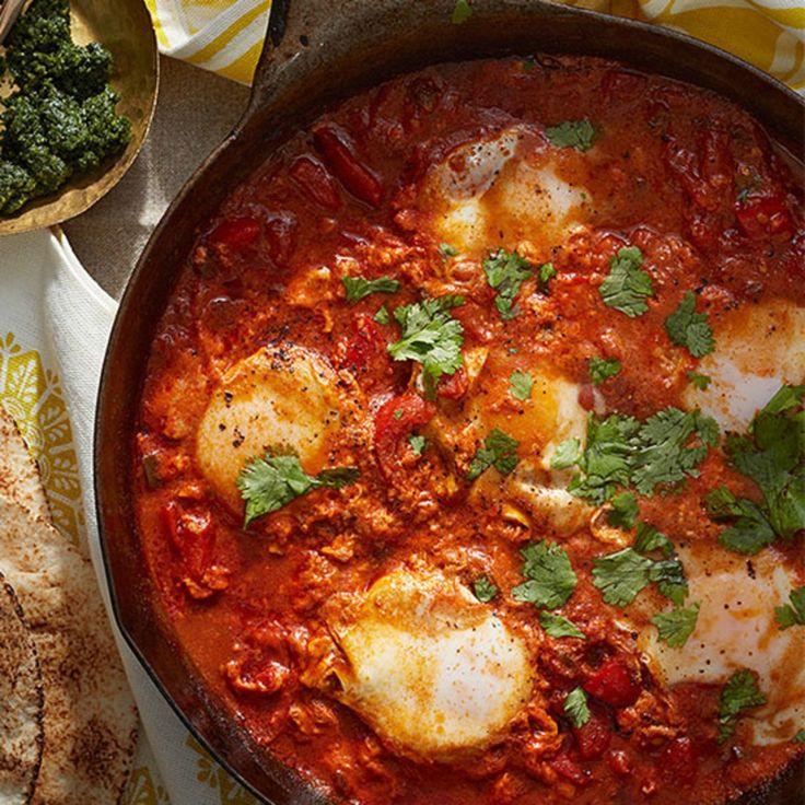 Mediterranean Made Meatless