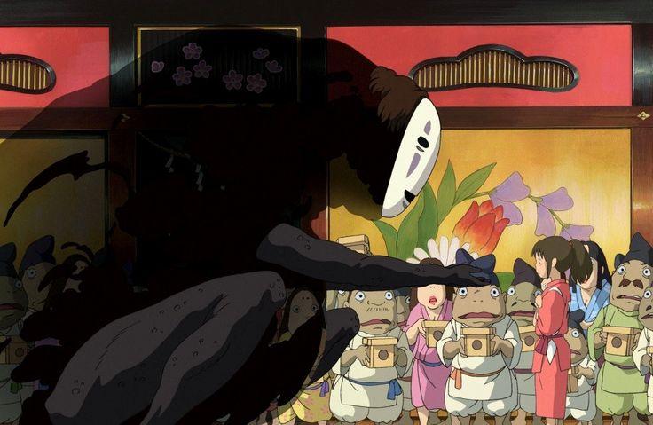 Хаяо Миядзаки – он как Дедушка Мороз, только лучше. Он какой-то Дедушка Тепло!В его неподражаемых мультиках все детальки складываются, как кусочки пазла в
