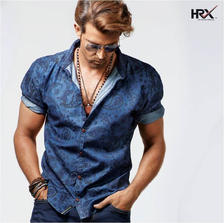 Hrithik Roshan clothing brand HRX via Hrithikrules.com