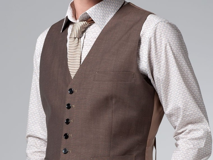 gairdt: Grooms Style, Style Boards, Men Style, Brown Linens, Products, Men Wear, Gray And Brown, Brown Combos, Modern Brown