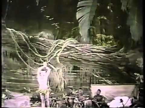 Josephine Bakers Banana Dance