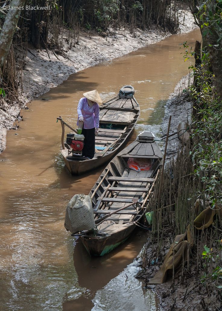 Tan Phong Island Vietnam