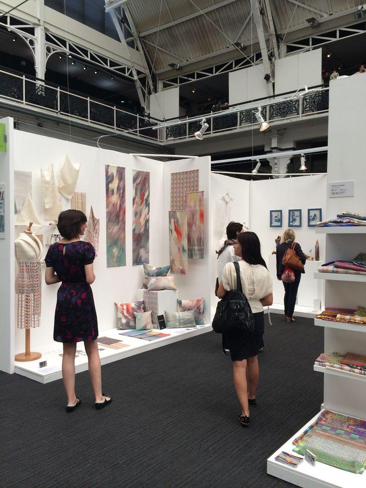 New Designers 2014 Part 1