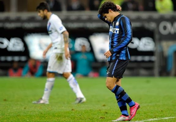 Philippe Coutinho: Why I left Inter Milan for Liverpool