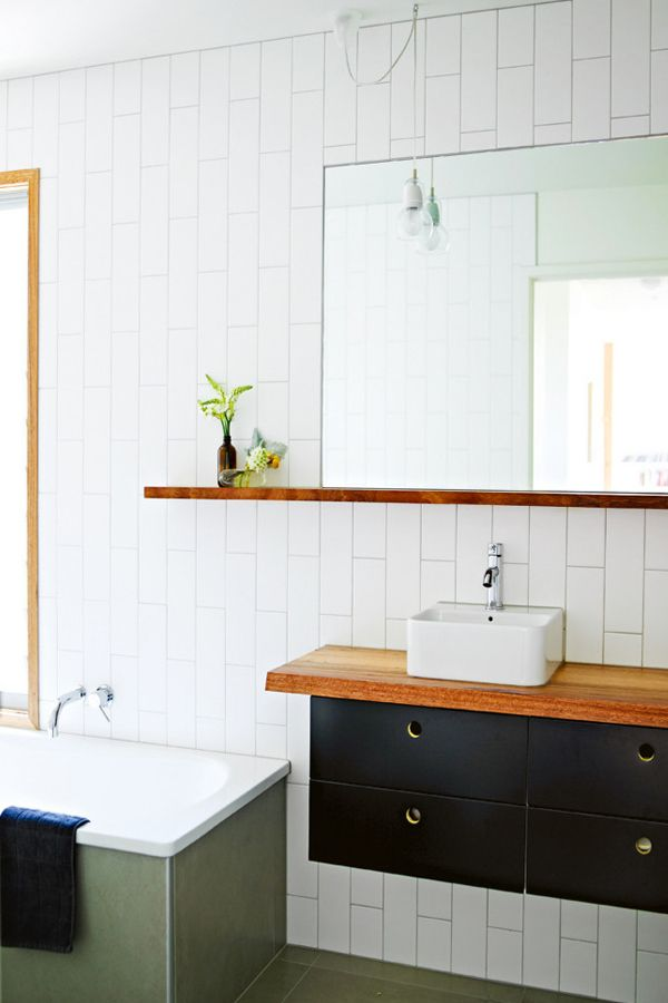 95 besten Kitchen Bilder auf Pinterest   grau Küchen, Strandhaus ...