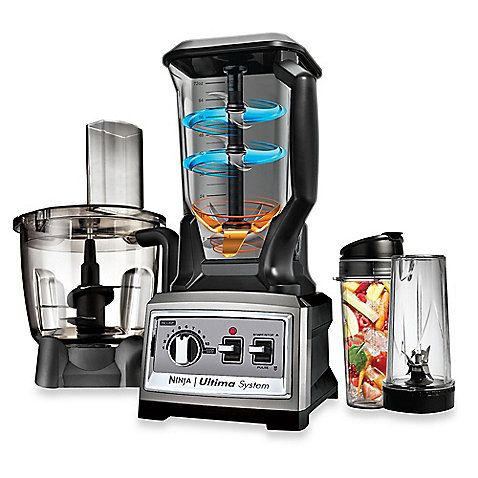 Ninja 174 Bl820 Ultima Kitchen System Gifts For The