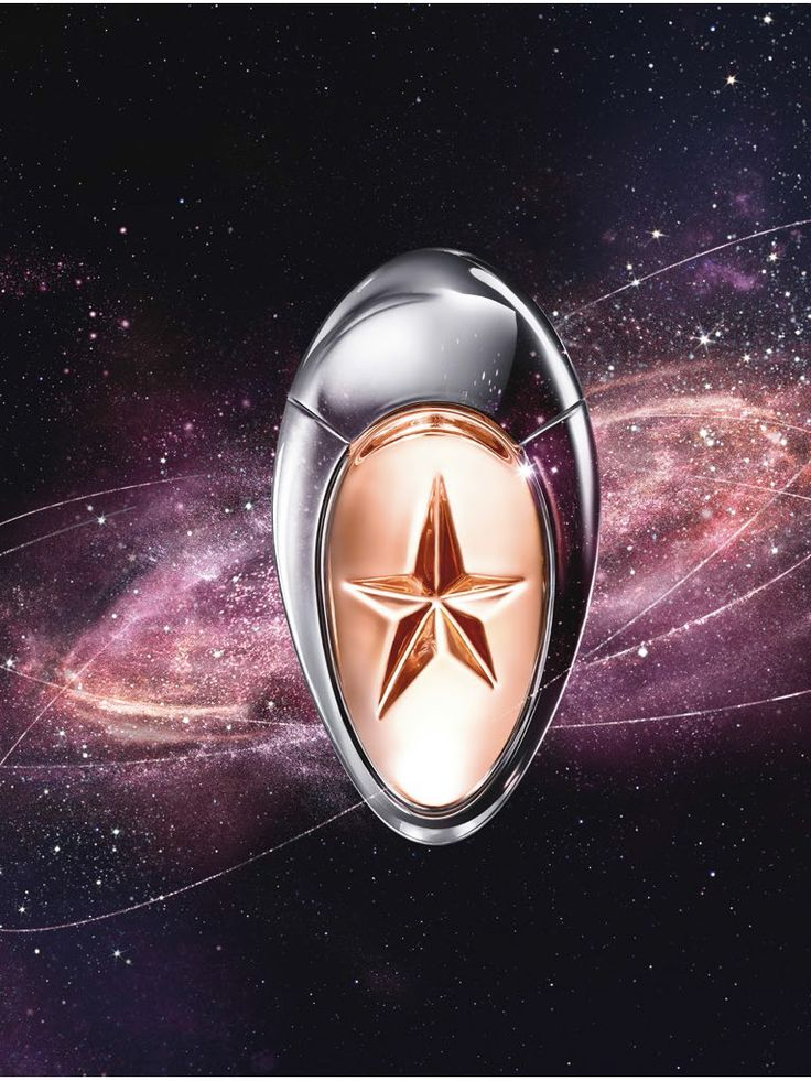 Angel Muse Thierry Mugler for women Pictures