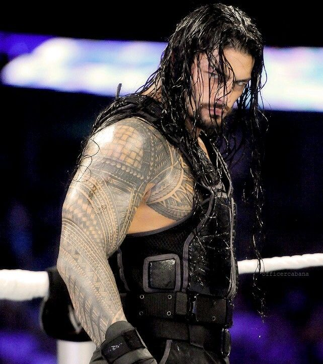 102 Best Images About The Amazing Roman Reigns !!! On