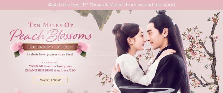 Watch Korean Drama Free   Korean Movies Online & Telenovela   DramaFever   KDrama