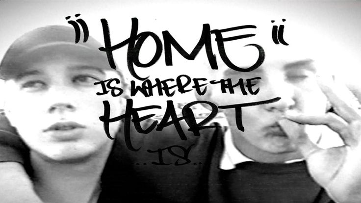 Bliss n Eso - Home Is Where The Heart Is (Official Video Clip)