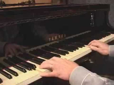 Floyd Cramer - Last Date, still have the music, was absolutely one of my favorites to play!!