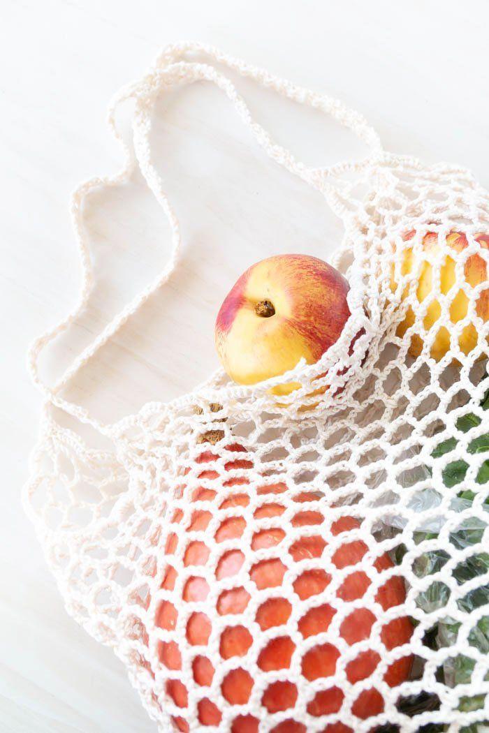 Netzbeutel häkeln – Wolle statt Plastik – Creative Cash Blog | Finanzen, Lifestyle und Nachhaltigkeit