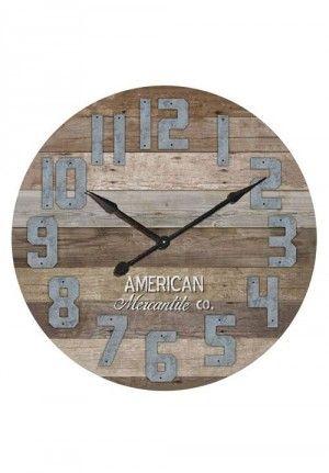 Best 25 Wooden Clock Ideas On Pinterest 8 X 8 Wall