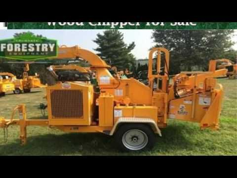 We deal in the best Wood Chipper for Sale, which are made up of solid steel welded construction, durable components, it will provide you all the advantages of hydraulic-feed drum. We also deal in Forestry Bucket Trucks, for more visit us at: http://www.tristateforestryequipment.com/brush-chippers-for-sale/