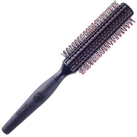 Cricket Static Free RPM 12 Black Roll Brush $4.49   Visit www.BarberSalon.com One stop shopping for Professional Barber Supplies, Salon Supplies, Hair & Wigs, Professional Product. GUARANTEE LOW PRICES!!! #barbersupply #barbersupplies #salonsupply #salonsupplies #beautysupply #beautysupplies #barber #salon #hair #wig #deals #sales #cricket #staticfree #rpm12 #rollbrush #black