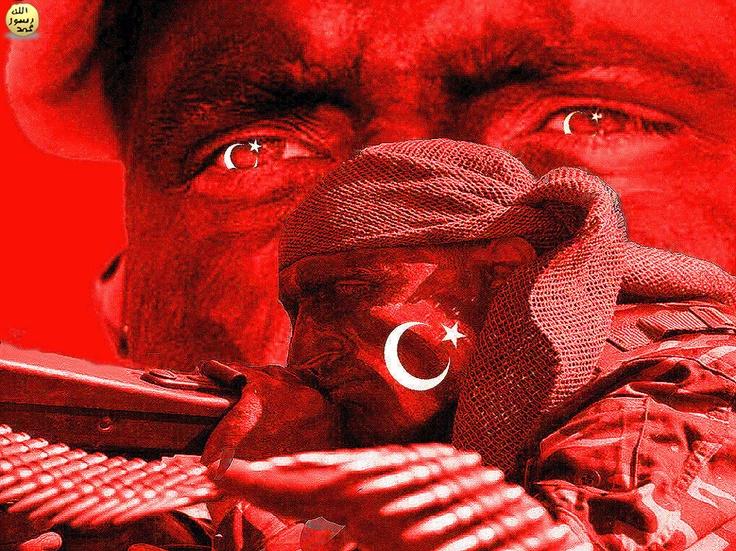 """""""Savaş sanatı Türk'e bilgi, tecrübe, siyaset ve sair yüksek vasıflar kazandırmıştır. Türk daima sözünde durur ve hile bilmez. Türk Hakanı hileyi sadece savaşta da olsa yapmak zorunda kaldığını üzülerek belirtir ve iki yüzlü olanları daima en kötü insan sayar... Arap ordularını Türkler kadar titreten başka bir Millet yoktur. Türkler daima soylarıyla iftihar ederler, vatanlarına ve dillerine çok bağlıdırlar. Düşmanları esir alınca onlara iyilik ve ikram eder, alicenaplık gösterirler."""""""