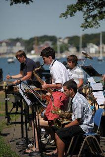 Salem Jazz & Soul Festival this weekend!