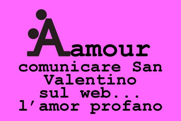 COMUNICARE SAN VALENTINO