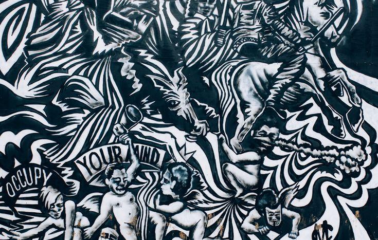 Shangri Hell, Glastonbury 2015
