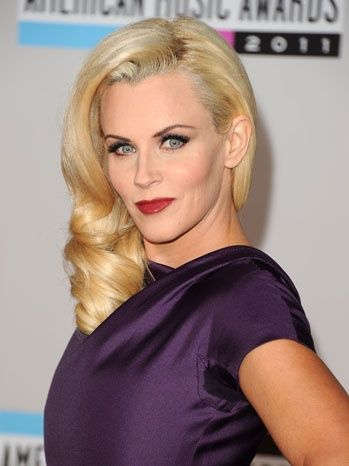 Jenny McCarthy Wants To Make A Baby With Brian Urlacher?