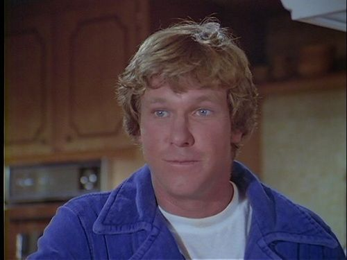 Larry Wilcox as Jon Baker wallpaper in The CHiPs Club
