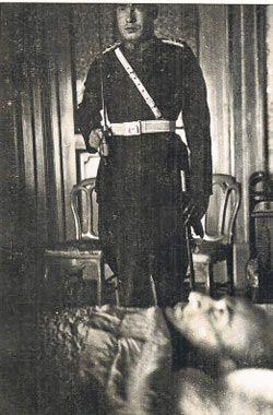 Atatürk'ün ölümünden 5 dakika sonra