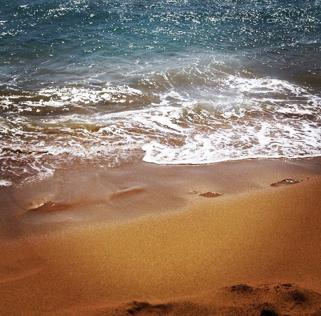 Marathias beach - Corfu