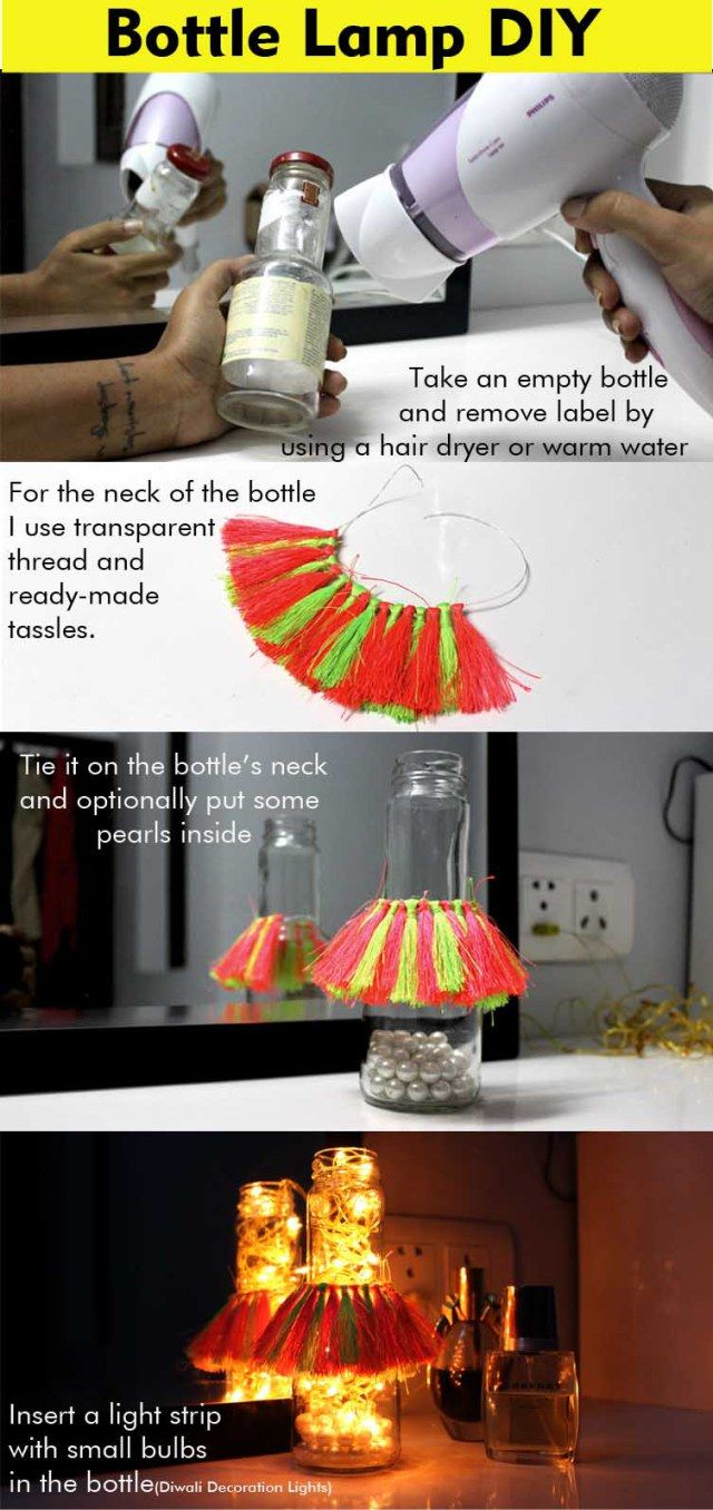 Best waste material craft ideas on pinterest