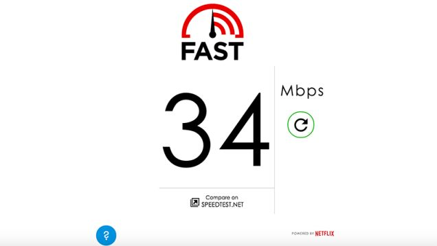Netflixs New Speed Test Shows How Much Your ISP Is Screwing You Over
