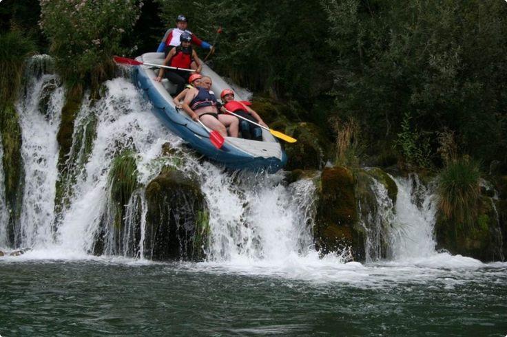 #rafting #zagreb #stagdo