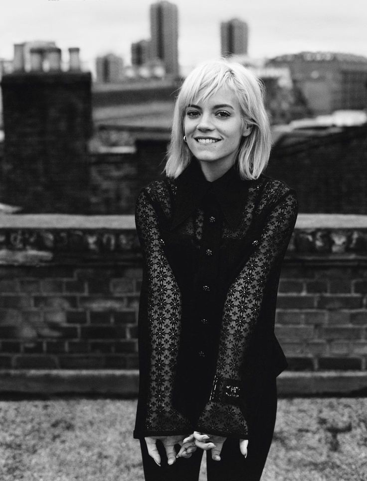 10 cosas que no sabías de Lily Allen…