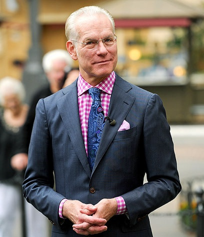 Tim Gunn: 25 Things You Don't Know About Me..........FoxxC {love Tim Gunn}
